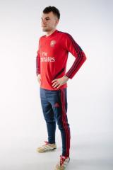 Тренировочный костюм ФК Арсенал