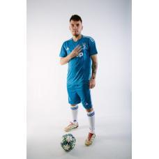Футбольная форма ФК Ювентус 19-20 резервная