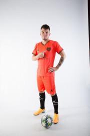 Футбольная форма ФК ПСЖ 19-20 гостевая