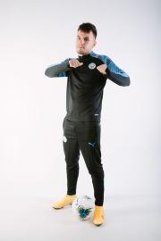 Тренировочный костюм ФК Манчестер Сити