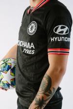 Футболка ФК Челси 19-20 Резервная