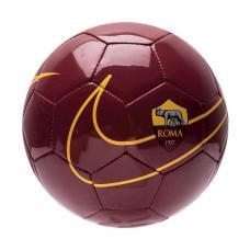 Мини-мяч футбольного клуба Рома