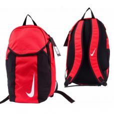 Nike Academy Team Backpack Red/командный рюкзак