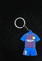 Barcelona Messi Trinket/брелок