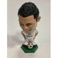 Ronaldo Роналду фигурка футболиста большая