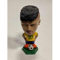 Neymar JR Неймар фигурка футболиста большая