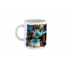 Кружка Агуэро/Mug