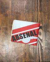 Кошелек с логотипом Арсенал