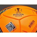 Adidas Uefa Europe League Ball Winter/мяч профессиональный игровой
