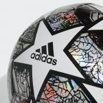 adidas UCL Finale Istanbul Ball/ тренировочный мяч
