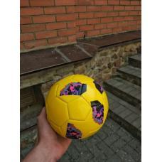 Мяч футбольный мини размер 1 #5
