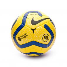 Nike Merlin English Premier League Winter Official Match Ball/профессиональный игровой мяч