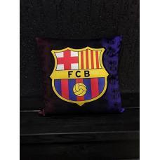 Подушка Барселона #2
