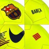 Nike FC Barcelona ball мяч