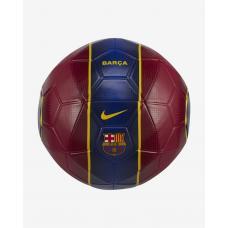 Футбольный мяч Nike Барселона Strike