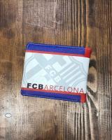 Кошелек с логотипом Барселона