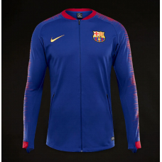FC Barcelona 2018/19 Anthem Jacket/олимйпийка
