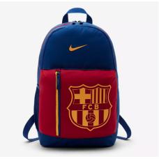 Рюкзак Найк футбольного клуба Барселона детский