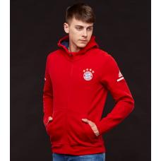 FC Bayern Munich 2017/2018 Jacket/олимпийка
