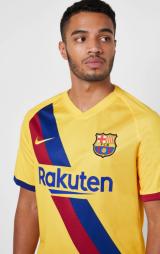 Nike FC Barcelona 19/20 Away Jersey/ Барселона