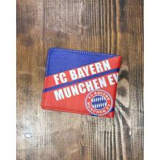 Кошелек с логотипом Бавария Мюнхен