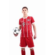Bayern Munchen 2017/2018 Home Kits/форма домашняя