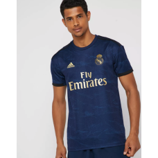 adidas Real Madrid 19/20 Away Jersey/Реал Мадрид