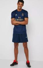 adidas Real Madrid 19/20 Away Jersey/Реал Мадрид
