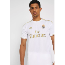 adidas Real Madrid 19/20 Home Jersey/Реал Мадрид