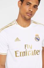 adidas Real Madrid 19/20 Home Jersey/Реал Мадрид