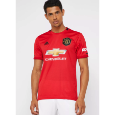 adidas Manchester United Home 19/20 Home Jersey/Манчестер Юнайтед