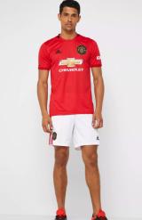adidas Manchester United Home 19/20 Home Jersey/Манчестер Юнайтед