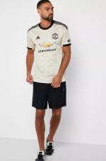 adidas Manchester United 19/20 Away Jersey/Манчестер Юнайтед