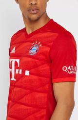 adidas FC Bayern Munchen 19/20 Home Jersey/Бавария