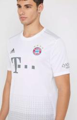 adidas FC Bayern Munchen 19/20 Away Jersey/Бавария