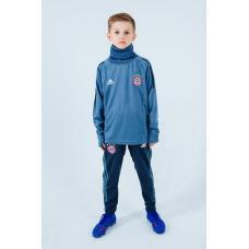 Детский тренировочный костюм Бавария 19-20 #2
