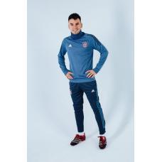 Тренировочный костюм футбольного клуба Бавария 19-20