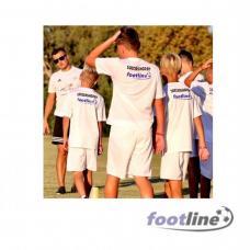 Техническая поддержка детского футбольного лагеря
