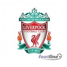 История создания футбольного клуба «Ливерпуль»