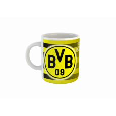 Borussia Dortmund Football Mug/кружка