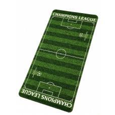 Футбольное поле резиновое для игроков