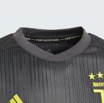 Детская футболка Адидас ФК Ювентус резервная Роналду