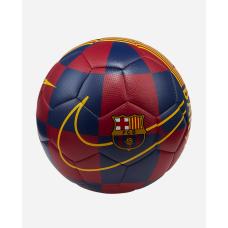 Футбольный мяч Найк ФК Барселона
