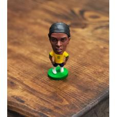 Футболистик Роналдиньо сборная Бразилии