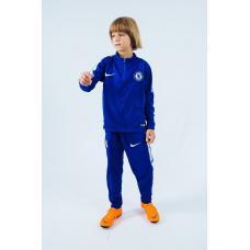 Детский тренировочный костюм футбольного клуба Челси 19-20