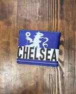 Кошелек с логотипом Челси
