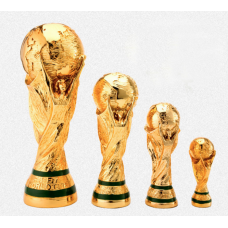 Кубок Мира по футболу/футбольная награда 36 см