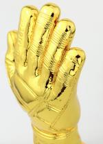 Золотая перчатка футбольная награда