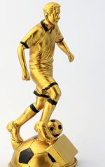 Статуэтка Лучшему игроку футбольная награда