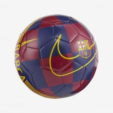 Мини-мяч Найк Барселона